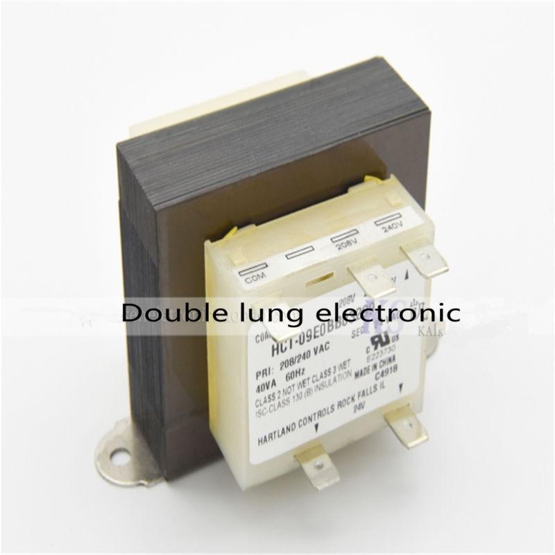 40VA 208V 240V to 24V UL transformer dehumidifier HCT-09E0BB0329940VA 208V 240V to 24V UL transformer dehumidifier HCT-09E0BB03299