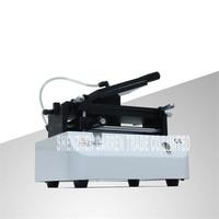 1PC Latest Upgraded Vacuum Film Laminating Machine with Vacuum Pump Built in for Mobile Phone LCD Refurbishing