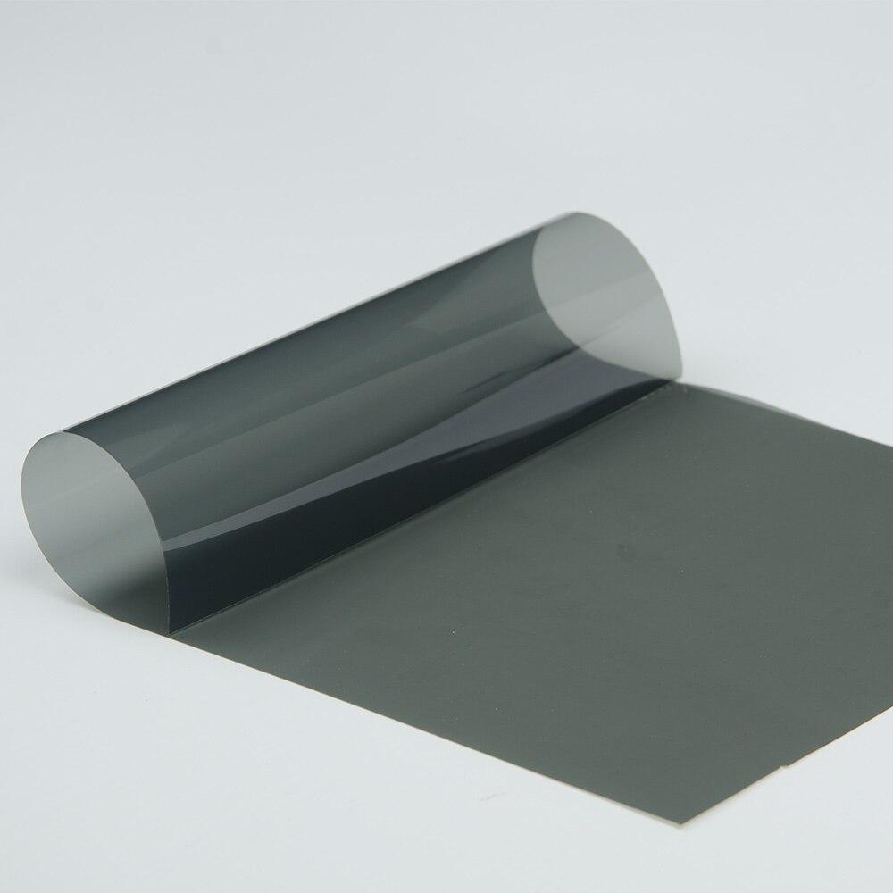 UV400-35100 Sunice solar films with best quality and heat insulation nano ceramic window films 0.5x5m