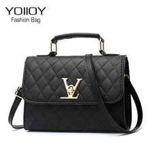 Louis Designer 2017 Fashion Woman Geometry Small V Style Saddle Luxury Handbags Crossbody For Women Famous Brands Messenger Bags