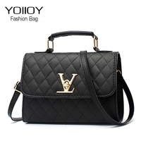 Louis Designer 2017 Fashion Woman Geometry Small V Style Saddle Luxury Handbags Crossbody For Women Famous