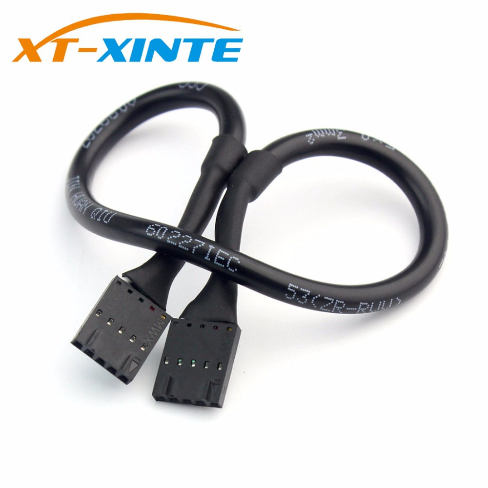 XT-XINTE Line A7 Power Cable 35CM For Avalon Miner 7.0 A7 741 Data Cable Connector PC Power supply Cables