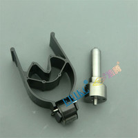 ERIKC Injector Repair kits 7135 619 Nozzle L244PBD and Valve 9308 622B 28239295 28278897 for Ssangyong EJBR04501D 6640170121
