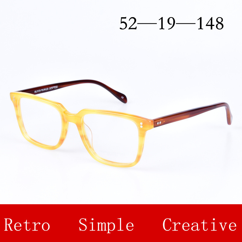 Freeshipping Rimless Glasses Frame Unisex MB339 Original Quality Business Eyeglasses Frame Myopia Reading Glass Oculos De