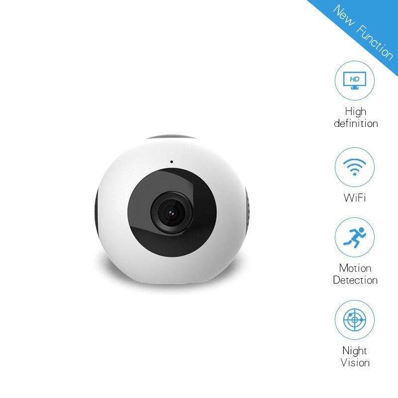Mini Caméra C8 WIFI AP P2P Connecter avec Téléphone Mobile HD 720 p Caméscope DVR DV 2018 Nouveau Design Mini cam