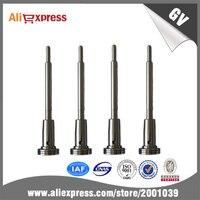 F00R J02 506  para Bosch injector 0445 120 199 válvula de controle de injeção de combustível e auto injector common rail de alta pressão da válvula