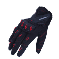 Motorcycle Gloves Protective Gloves Knight Equipment Racing Guantes Moto Luvas Alpine Motocross Stars