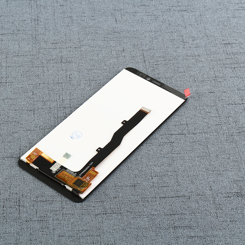 Image 4 - ocolor For ZTE Blade A530 A606 LCD Display and Touch Screen Digitizer Assembly Replacement With Tools For ZTE Blad A606 A530Mobile Phone LCD Screens   -