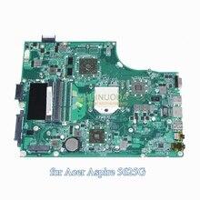 MBPU806001 DA0ZR8MB8E0 Echtes für Aspire 5625G 5625 Mainboard Motherboard ATI 1 GB DDR3 ARBEITET