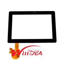 Para asus memo pad fhd 10 me301 me302 me302c me302kl K005 5235N Tablet PC Táctil de Cristal Digitalizador Versión Universal partes