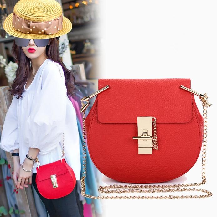 2017 stars with fashion, commuter joker bag the pig Pu Leather Handbag Women tide fashion leather handbags fossil the commuter fs5275