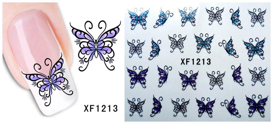 XF1213 -