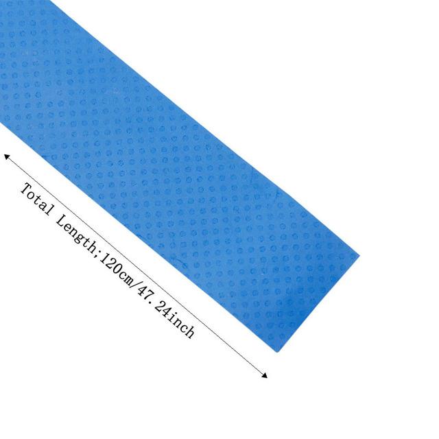 Absorb Sweat Breathable Anti-Slip Racket Bat Overgrip Roll Tennis Badminton Band