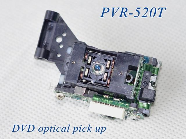 PVR-520T PVR520T Optical Pickup PVR502T DVD Laser Lens