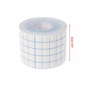 Hypoallergenic Nonwoven Adhesive Wound Dressing Medical