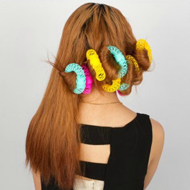 Online Buy Wholesale Ringlet Curlers From China Ringlet