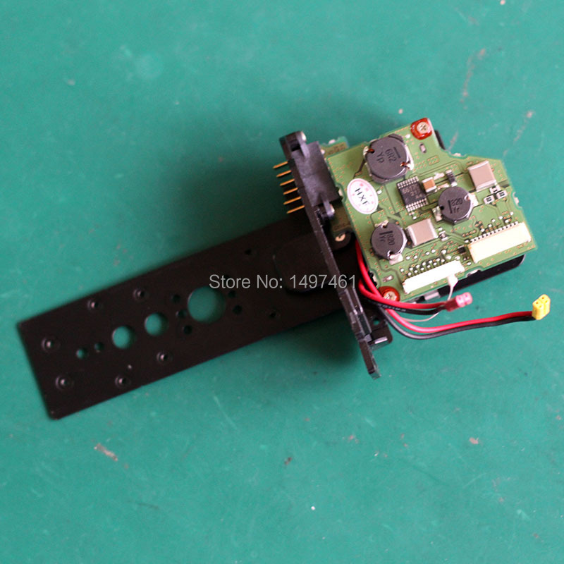 Bottom flash circuit charge board pcb repair parts for canon eos 80d