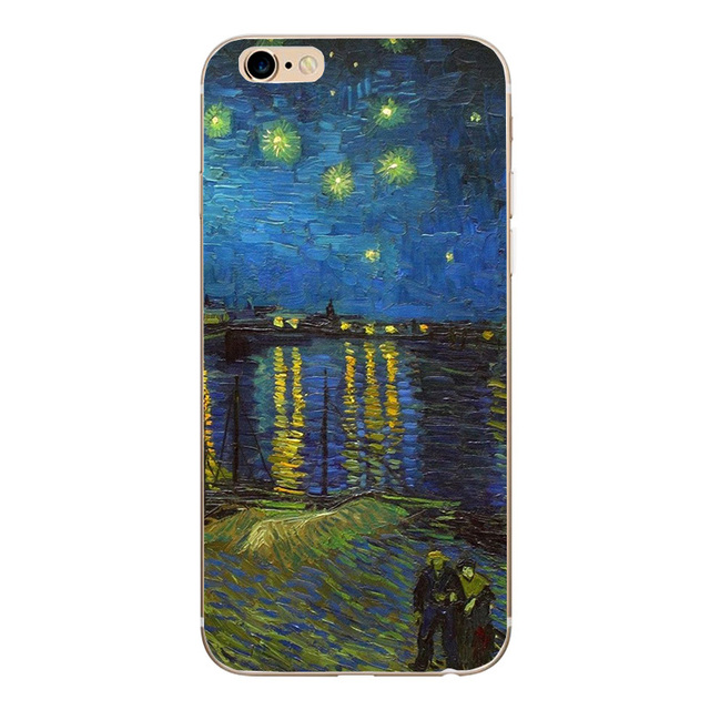 Art iPhone Cases 1