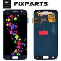 5.1For SAMSUNG GALAXY S7 G930 LCD G930A G930F SM G930F Display Touch Screen Digitizer Assembly Replacement For display galaxy s7