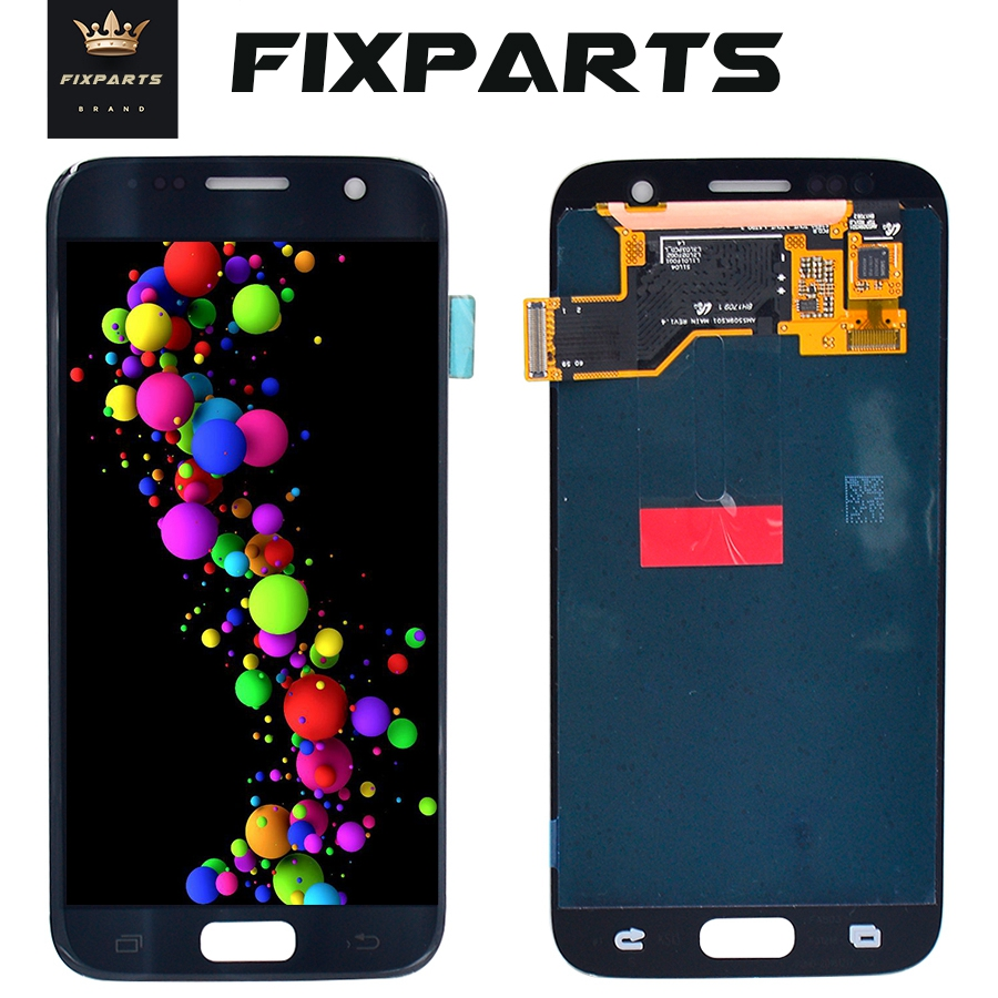 5.1For <font><b>SAMSUNG</b></font> <font><b>GALAXY</b></font> <font><b>S7</b></font> G930 <font><b>LCD</b></font> G930A <font><b>G930F</b></font> SM-<font><b>G930F</b></font> <font><b>Display</b></font> Touch Screen Digitizer Assembly Replacement For <font><b>display</b></font> <font><b>galaxy</b></font> <font><b>s7</b></font> image