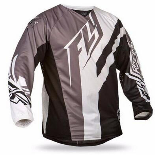 2018 motorcycle race Cool dry youth blank motocross jersey MTB moto tee  shirt moto bicycle riding clothes Mountain Bike downhill 43c78f1c2