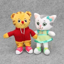 Compare Prices on Daniel Tiger Neighborhood- Online Shopping/Buy ...
