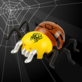 Ventana Sucker spider Man Niños Juguetes Araña de Escalada para Spider-Man RC Car Coche de la Muñeca Regalos para Los Niños