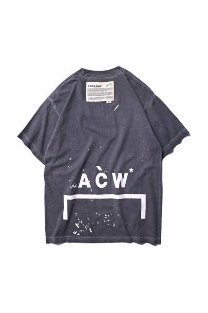 ACOLDWALL ACW T Shirt Wen...