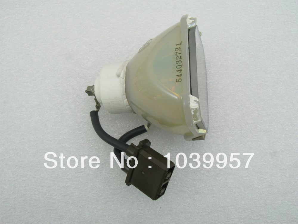 Projector Original bare lamp MT40LP / 50018704 without housing for NEC MT1040 / MT1040E / MT1045 / MT840 / MT840E / MT840G nec um330w