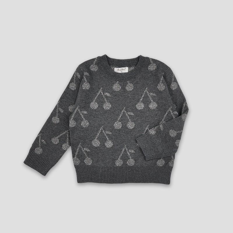 93ffb17b3 Baby Girls Sweaters Autumn Children Infant Sweater Girls Child ...