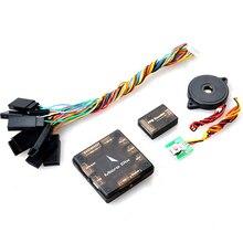 Mini Micro Pix 32 Bit ARM PIXHAWK PX4 2.4.6 Lotu kontroler Ulepszony Mini Wyżywienie dla MAJSTERKOWICZÓW Multicoptera FPV RC Drone Quadcopter