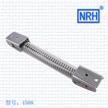 NRH4508 telescopic handle Spring handle Luggage handle Pull rod box handle