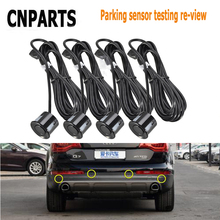 CNPARTS 1PCS 22mm For Alfa Romeo 159 BMW E46 E39 E36 E90 Audi A3 A6 C5 A4 B6 B8 Car Parking Sensor Monitor Reversing Probe