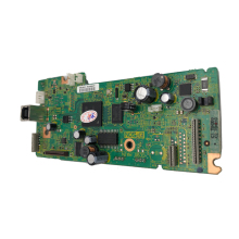 1pc 95% New Main board Formatter Board for Epson L365 L366 printer Logic Mother Board стоимость