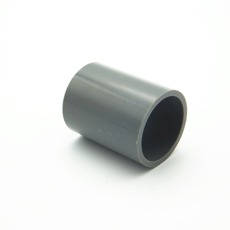 """82mm Soil Strap on Boss to 50mm 55mm Waste Pipe Black Front Fix Bolt SG30 3/"""""""