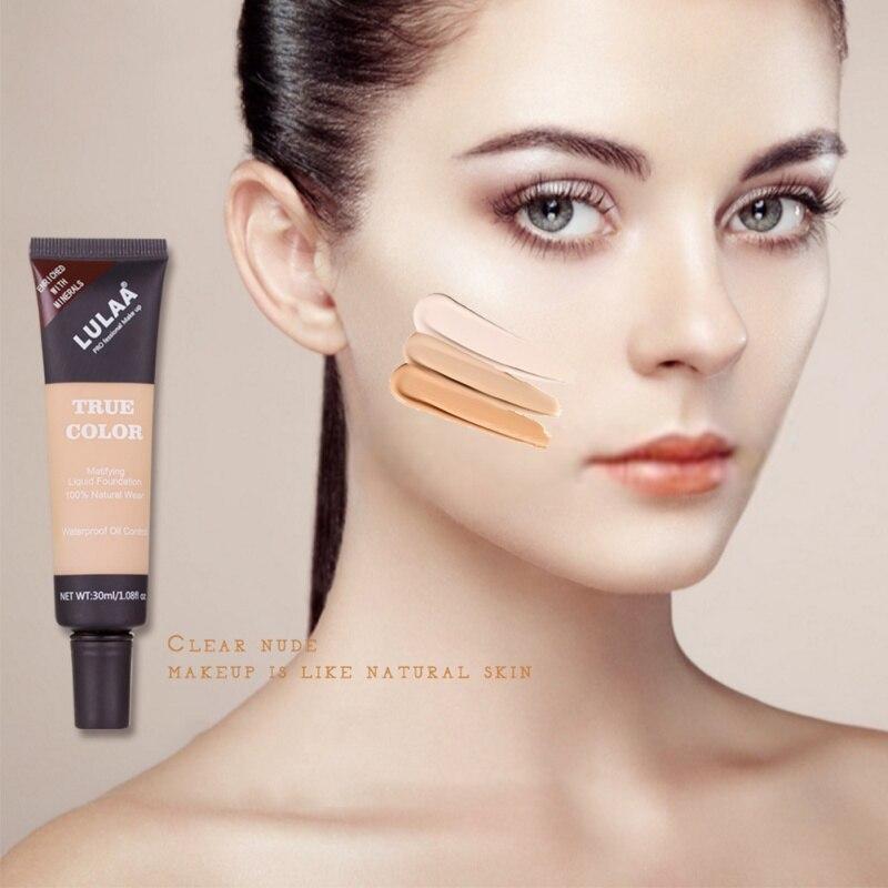 Makeup Concealer Make-up Cover Legendary High Covering Foundation Makeup Concealer Waterproof Hypoallergenic Long Lasting