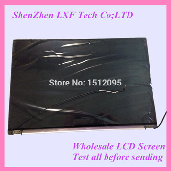 Free Shipping 13.3''For Asus UX31A UX31LA  Ultrabook Zenbook UX31A-DH51 with touch digitizer LCD Assembly 1920*1080