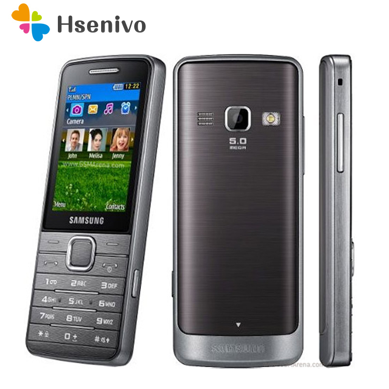 S5610 S5611 Original Unlocked Samsung S5610 S5611GSM Mobile Phone Free Shipping