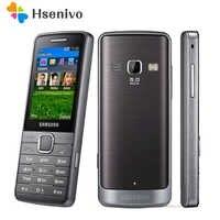 S5610 S5611 Original desbloqueado Samsung S5610 S5611GSM teléfono móvil envío gratis