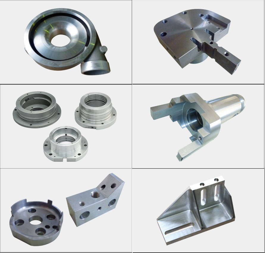 Custom Machined Parts, CNC Turner,Milling,Waterjet Cutting, Short Run Production of fittings, housings,Mounts,Plates,Shafts,Spin