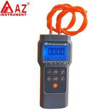 AZ82012 Precision electronic micro-pressure gauge Digital pressure gauge Instrument Electronics Measuring range: 1psi