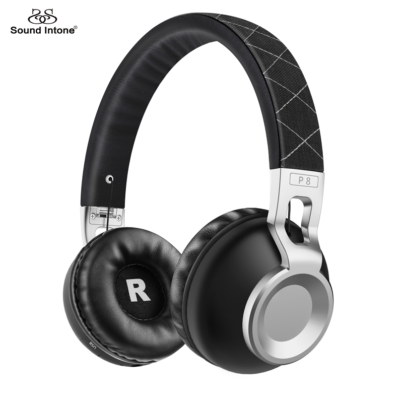 Bluetooth Headphones Wireless Bass Headband Bluetooth Headset Earphone With Mic Support TF Card FM Radio For Phone iPhone xiaomi hl good quality original wireless headset bluetooth headphone headband headset with fm tf led indicators for iphone cell phone