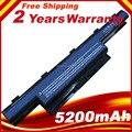 Bateria do portátil para acer d520 emachines d440 d640 d640g d642 d644 D729 D730 D732 E442 E443 E529 E642 MS2305 E729Z E730 E732