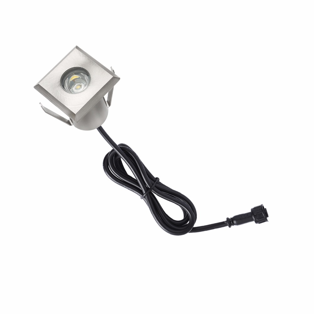 Led Verlichting Trap Buiten Us 102 59 10 Off 1 5 W 2835led Bestrating Patio Outdoor Led Verlichting Voor Decks Buiten Trap Verlichting Eu Us Uk Us Plug Voor Tuin Pathway Decor