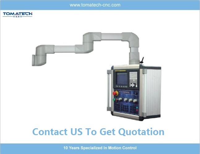 IP66 can be customized electrical cabinet and enclosure for CNC machine controller box or CNC system
