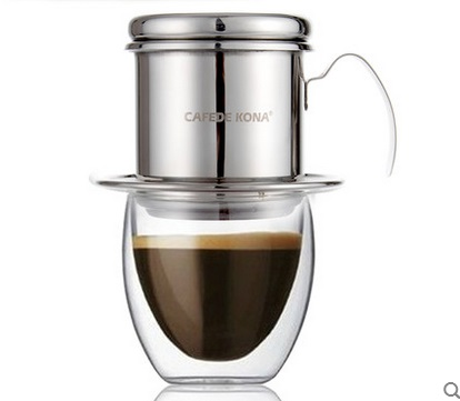 Cup Of Coffee Set Pot English Tea Vietnamese Household Stainless Steel Equipment Infusion Drip On Aliexpress Alibaba