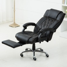 Hot selling comfortable type office chair computer multifunctional lifting chair swivel chair explosion-proof boss
