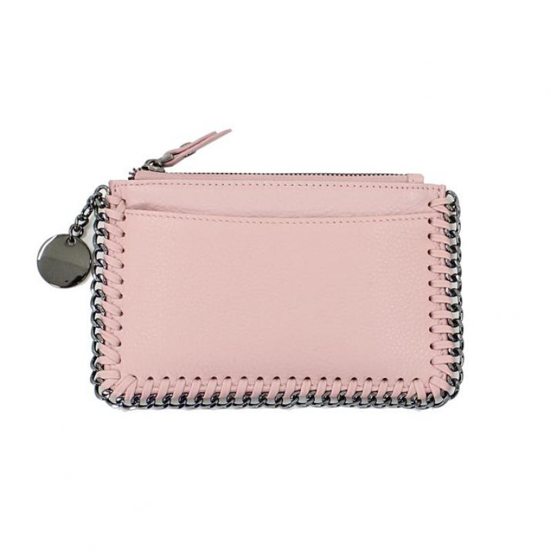 New Arrival Soft Genuine Leather Zipper Mini Purse Female Ultra-thin Short Wallets For Coins Cowhide Leather Square Coin Pouch genuine leather thin leather wallets for