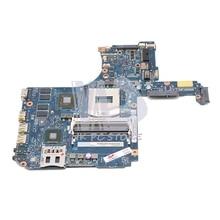 NOKOTION Новый H000053270 основная плата для Toshiba Satellite S55 S55T-A5334 L50-A Материнская плата ноутбука 15,6 дюйма GT740M DDR3L
