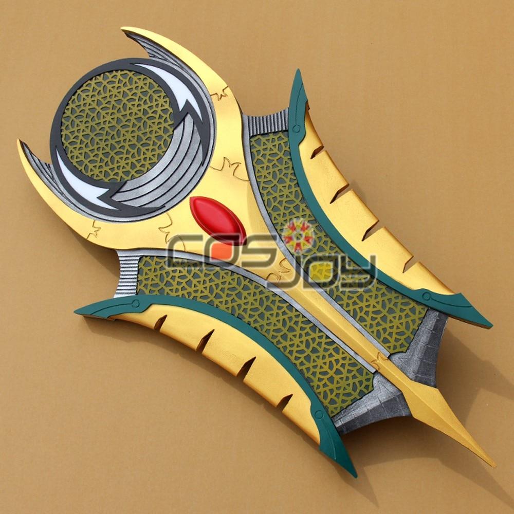 Kamen Rider Gaim Melon Shield PVC Replica Cosplay Prop